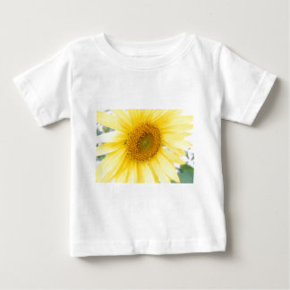 Portrait of a Sunflower Tshirt
