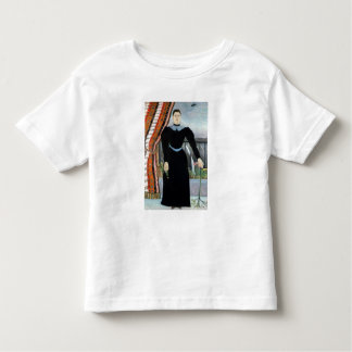 Portrait of a Woman, 1895 Toddler T-shirt