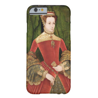 Portrait of a Woman, aged 16, previously identifie Barely There iPhone 6 Case