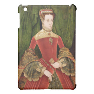 Portrait of a Woman, aged 16, previously identifie iPad Mini Cover