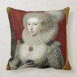 Portrait of a woman, possibly Frances Cotton, Lady Pillow