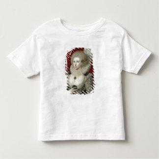 Portrait of a woman, possibly Frances Cotton, Lady Toddler T-shirt