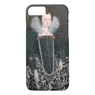 Portrait of a Woman, traditionally identified as M iPhone 7 Case