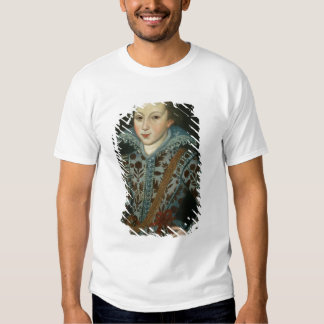Portrait of a Young Boy, Aged Five Shirt