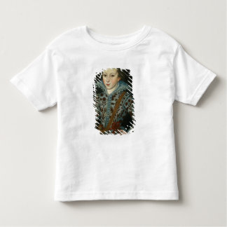 Portrait of a Young Boy, Aged Five T Shirt