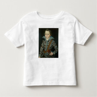 Portrait of a Young Boy, Aged Five Toddler T-shirt