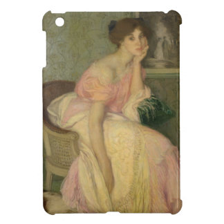 Portrait of a Young Girl, 1906 iPad Mini Cover