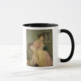 Portrait of a Young Girl, 1906 Mug