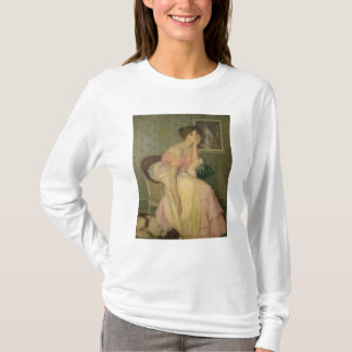 Portrait of a Young Girl, 1906 T-Shirt
