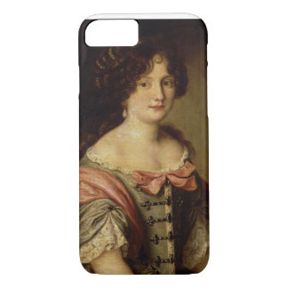 Portrait of a young lady iPhone 8/7 case