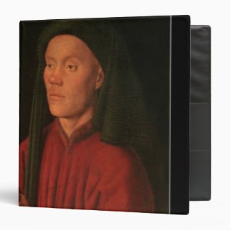 Portrait of a Young Man, 1432 Binder
