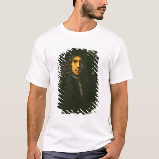 Portrait of a Young Man, 1658 (oil on canvas) T-Shirt
