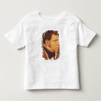 Portrait of a Young Man 2 Toddler T-shirt