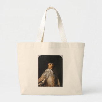 Portrait of A Young Man by Jean Tassel Bags