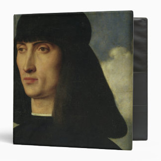 Portrait of a Young Man, c.1500 Binder
