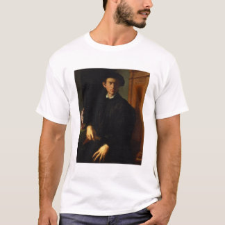Portrait of a young man, c.1532-40 (oil on panel) T-Shirt