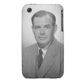 Portrait of a Young Man iPhone 3 Covers