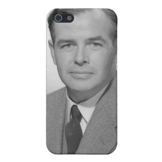 Portrait of a Young Man Case For iPhone 5