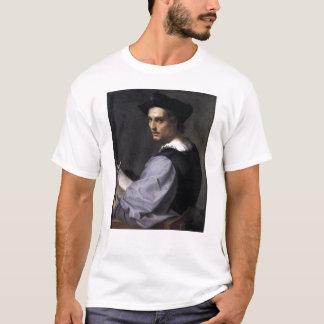 'Portrait of a Young Man' T-Shirt