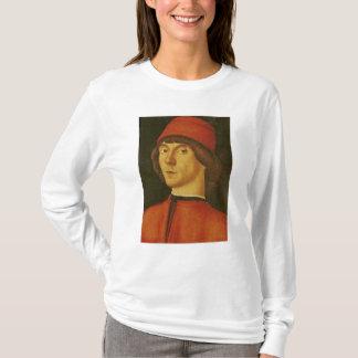 Portrait of a Young Man T-Shirt
