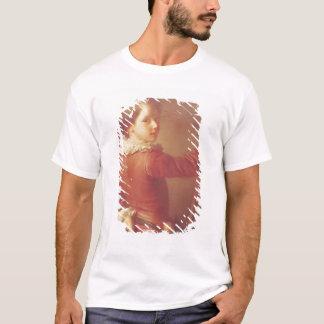 Portrait of a Young Pilgrim, 1725 T-Shirt