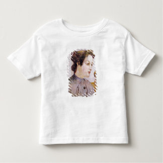 Portrait of a Young Woman, 1886 Toddler T-shirt
