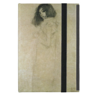 Portrait of a young woman, 1896-97 cover for iPad mini