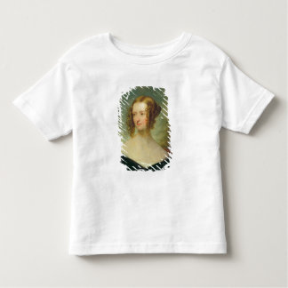Portrait of a Young Woman Toddler T-shirt