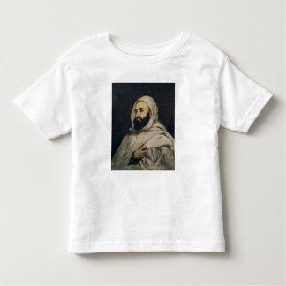 Portrait of Abd el-Kader T Shirt