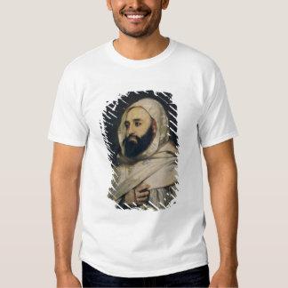 Portrait of Abd el-Kader T-shirt