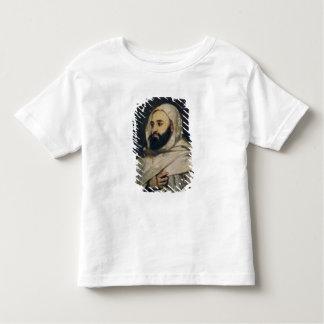Portrait of Abd el-Kader Toddler T-shirt