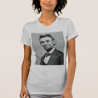 Portrait of Abe Lincoln 1 T-Shirt