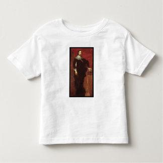 Portrait of Abel Janszoon Tasman Shirt