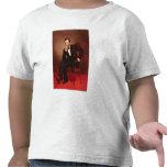 Portrait of Abraham Lincoln Tee Shirt