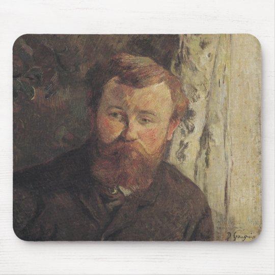 Portrait of Achille Granchi Taylor, 1885 Mouse Pad