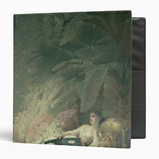 Portrait of Adelaide Maria, Countess of Iveagh Vinyl Binders