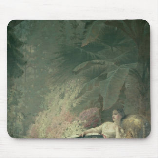 Portrait of Adelaide Maria, Countess of Iveagh Mouse Pad