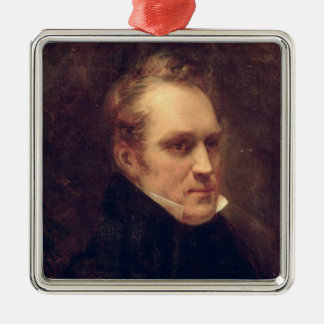 Portrait of Aimable-Guillaume-Prosper Brugiere Christmas Tree Ornament