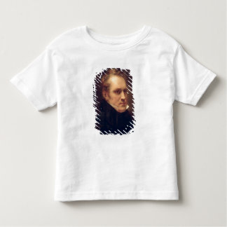 Portrait of Aimable-Guillaume-Prosper Brugiere Toddler T-shirt