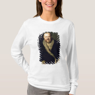 Portrait of Aleksandr Ostrovsky  1871 T-Shirt