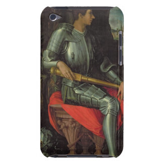 Portrait of Alessandro de' Medici, 1534 (oil on pa Barely There iPod Case