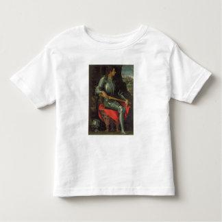 Portrait of Alessandro de' Medici, 1534 (oil on pa Shirt