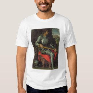 Portrait of Alessandro de' Medici, 1534 (oil on pa T Shirt