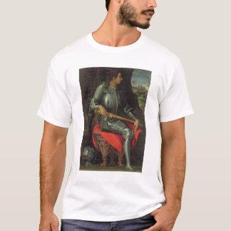 Portrait of Alessandro de' Medici, 1534 (oil on pa T-Shirt