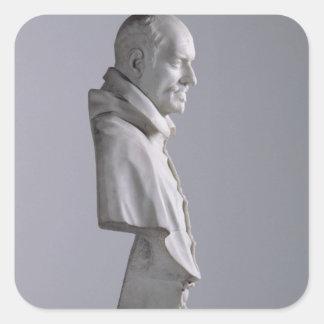 Portrait of Alessandro Sticker