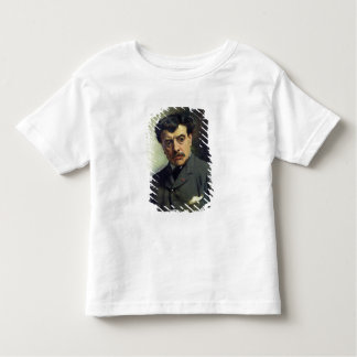 Portrait of Alexander Falguiere  1887 Toddler T-shirt