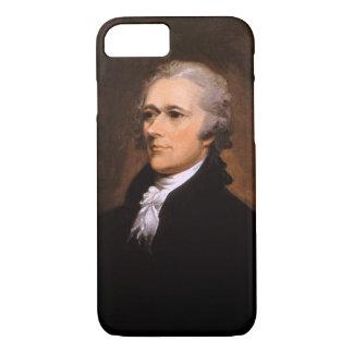 Portrait of Alexander Hamilton by John Trumbull iPhone 7 Case