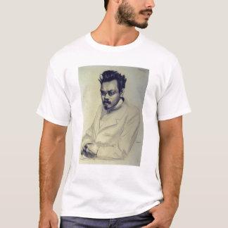 Portrait of Alexei M. Remizov, 1907 T-Shirt