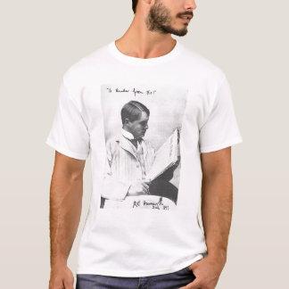Portrait of Alfred Harmsworth, 1897 T-Shirt