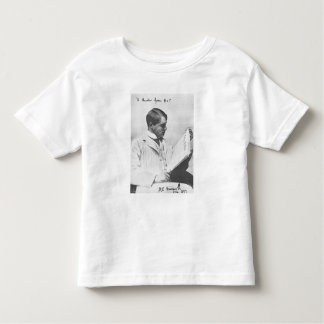 Portrait of Alfred Harmsworth, 1897 Toddler T-shirt